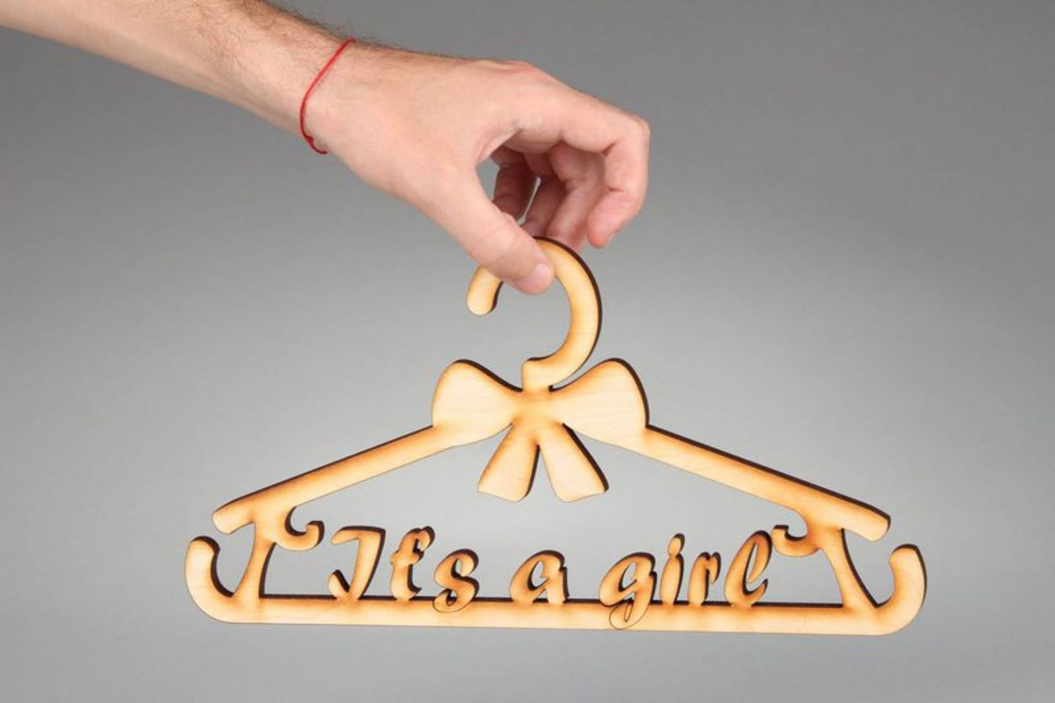 chipboards Decorative hanger