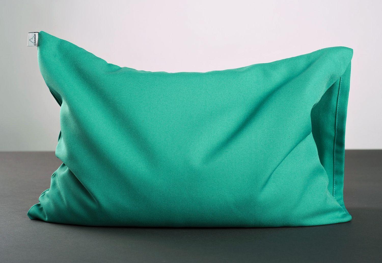 Homemade yoga pillow photo 1