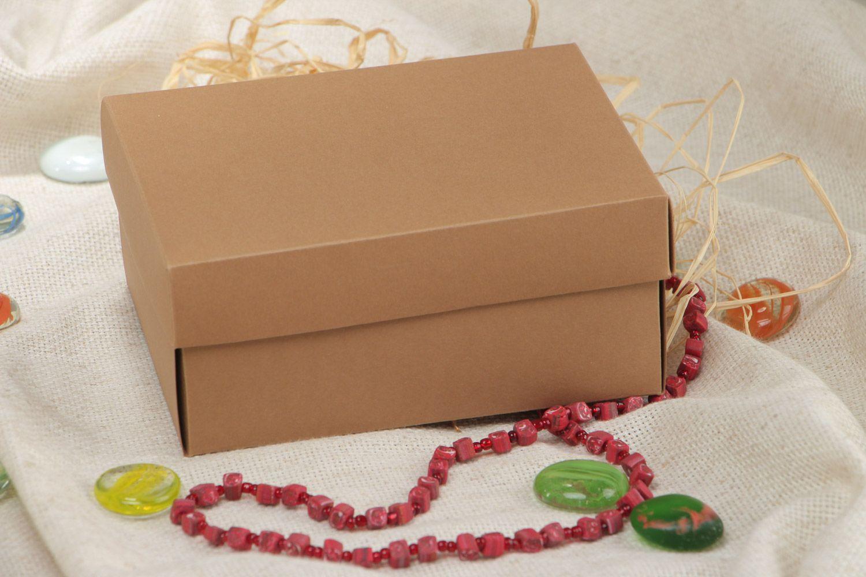 Madeheart caja para regalo original hecha a mano de - Regalos a mano ...