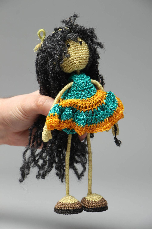 Минимишечка Вязание крючком, схемы вязания 72