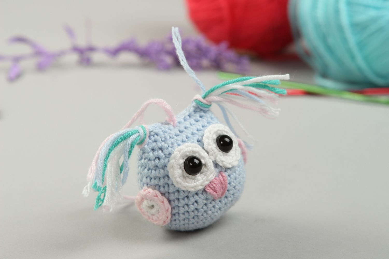 madeheart u003e handmade soft toy small owl baby toy handmade soft toy