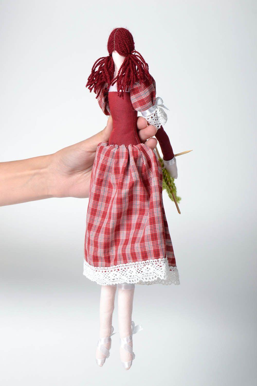 Decorative doll photo 5