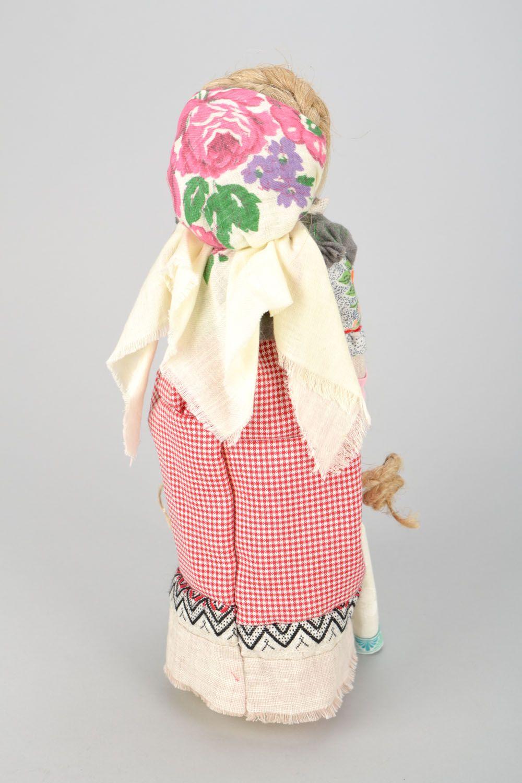 Doll motanka Leading for Life photo 4