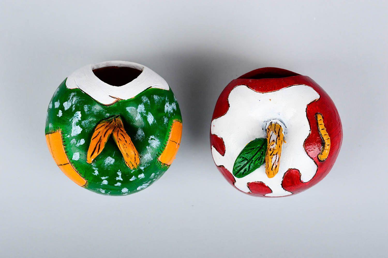 Madeheart especieros para cocina hechos a mano - Utensilios cocina originales ...
