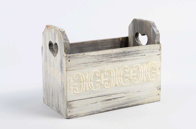 madeheart aufbewahrungsbox k che handmade k chen deko im. Black Bedroom Furniture Sets. Home Design Ideas