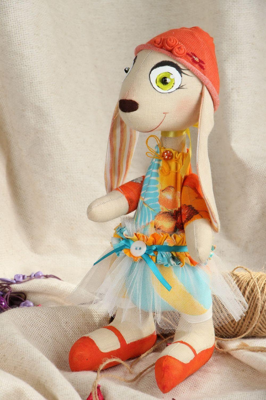 Handmade toy photo 5