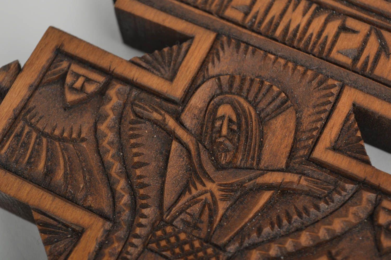 Madeheart u e wall crucifix handmade wood carvings wood wall decor