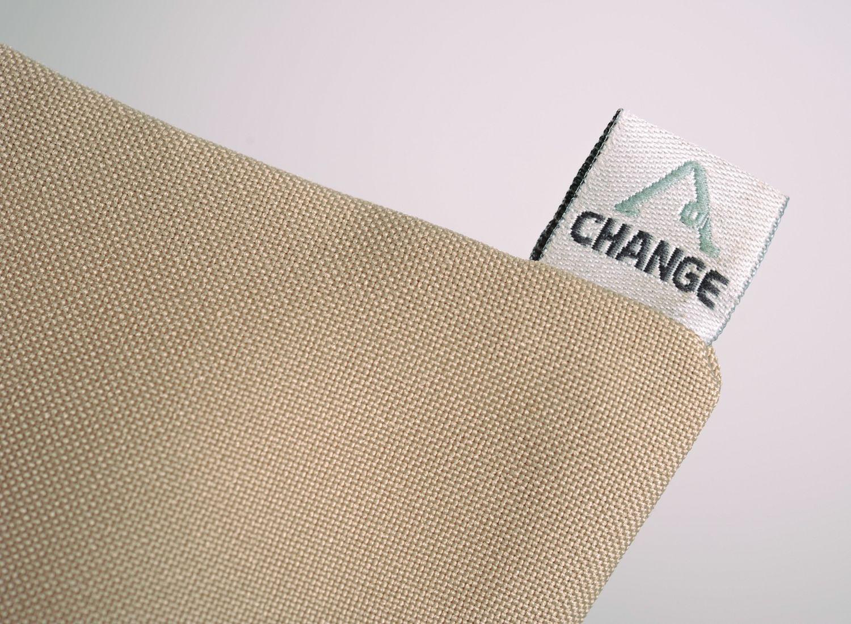 Yoga pillow with quartz sand photo 3