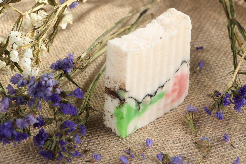 Handmade soap photo 5