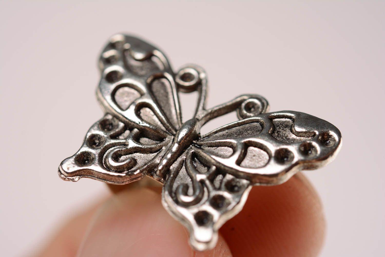 Cuff earring Butterfly photo 4