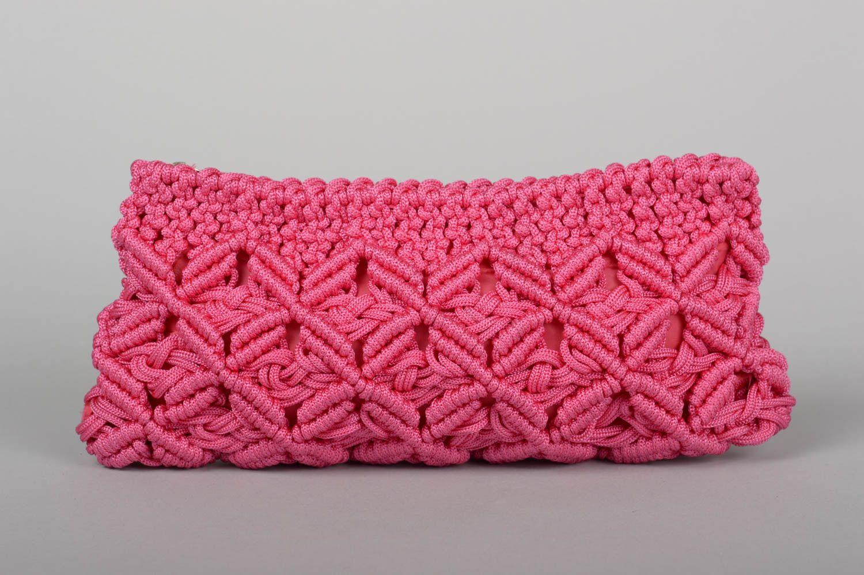 Women S Handbags Shoulder Bag Handmade Designer Handbag Macrame Purse Gifts For Her