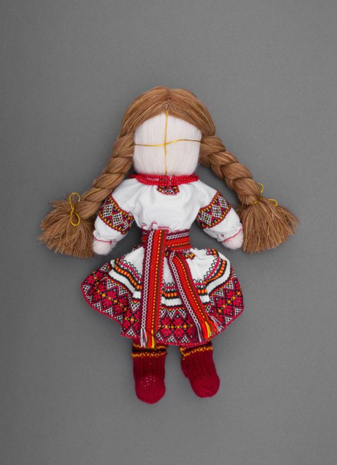 Ethnic doll for attracting wealth photo 3