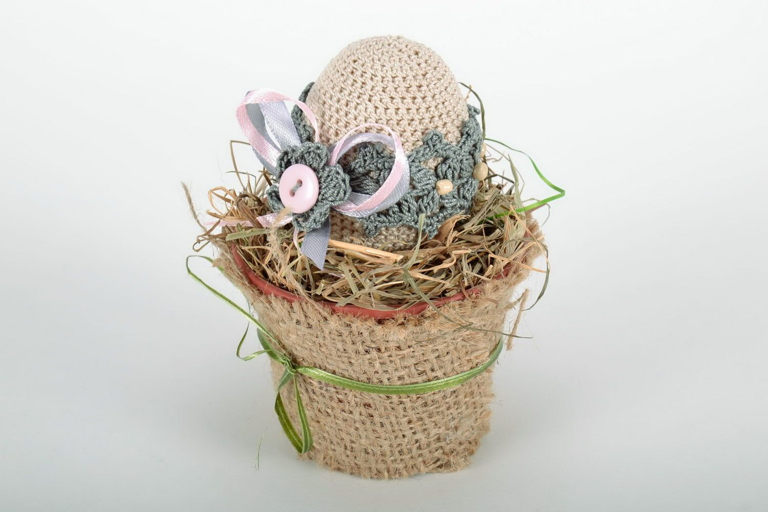 easter decor Easter decorative wooden element