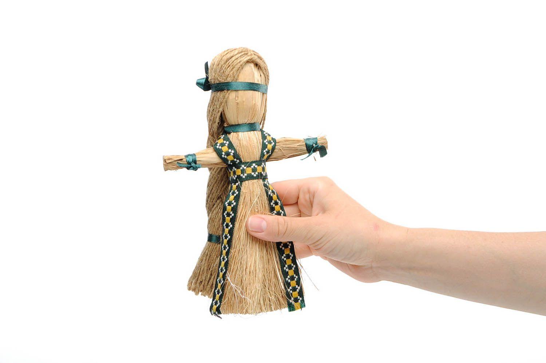 Amulet doll photo 2