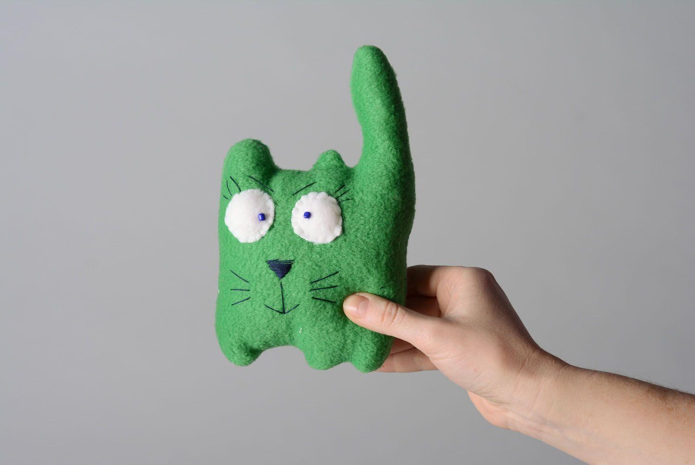 Soft toy Cat photo 4