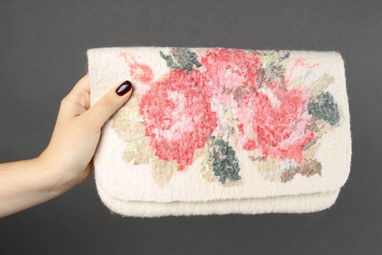 bolsas de mujer Bolso de tela hecho a mano regalo original para amiga accesorio para mujer