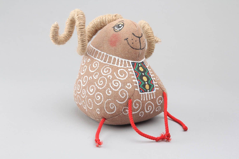 Interior toy Funny Lamb photo 1