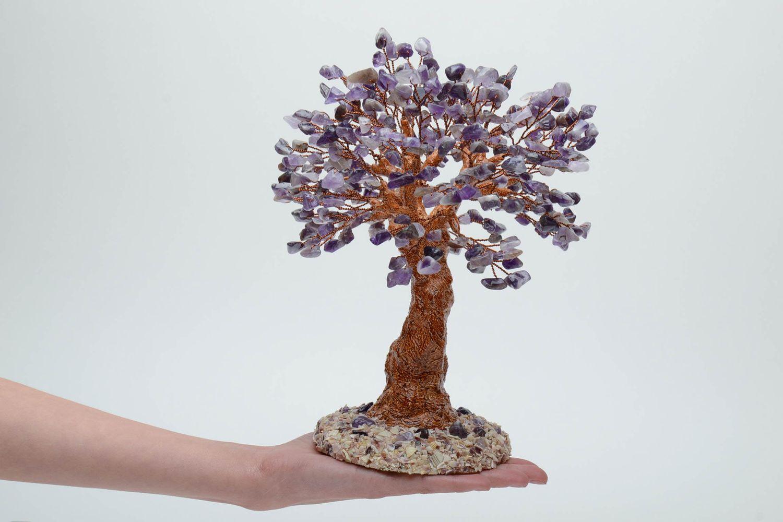 madeheart bonsai baum aus naturstein. Black Bedroom Furniture Sets. Home Design Ideas