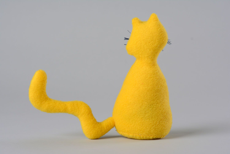 Fleece toy with aroma Nice Kitty photo 5