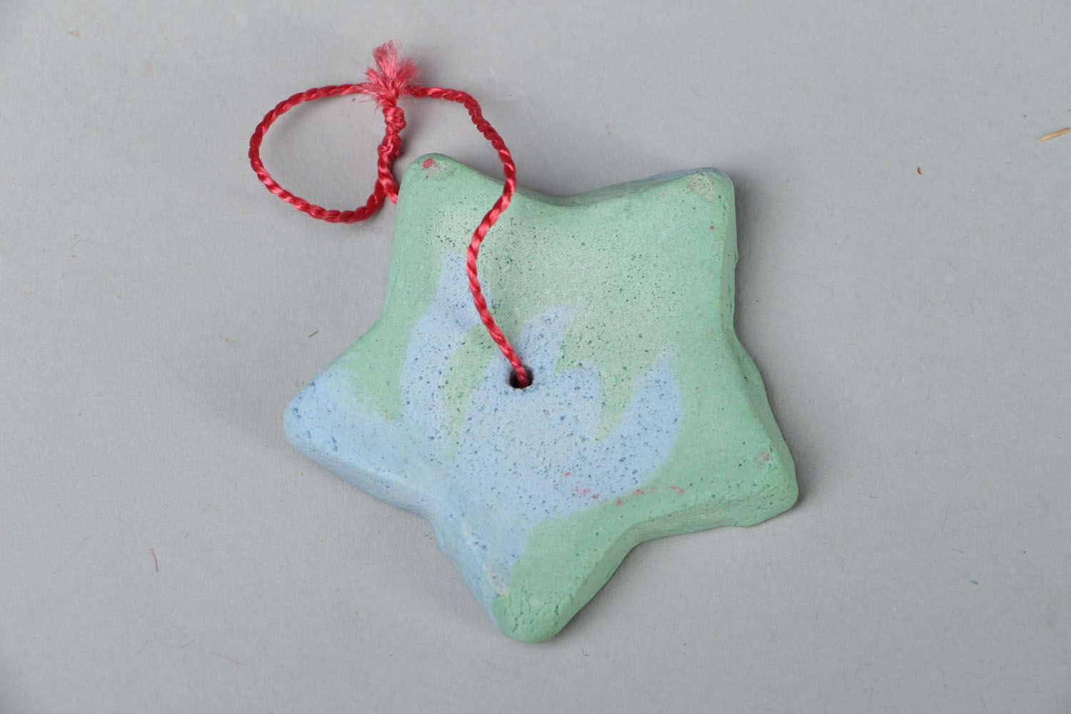 Fragrant cookie Star photo 1