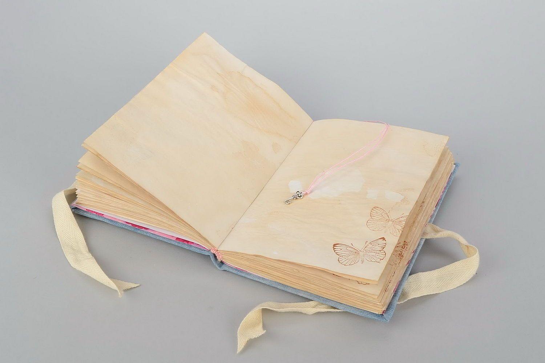 Vintage notebook Dreams photo 4