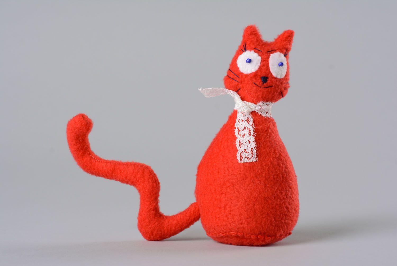 Fragrant fleece toy Kitten photo 1