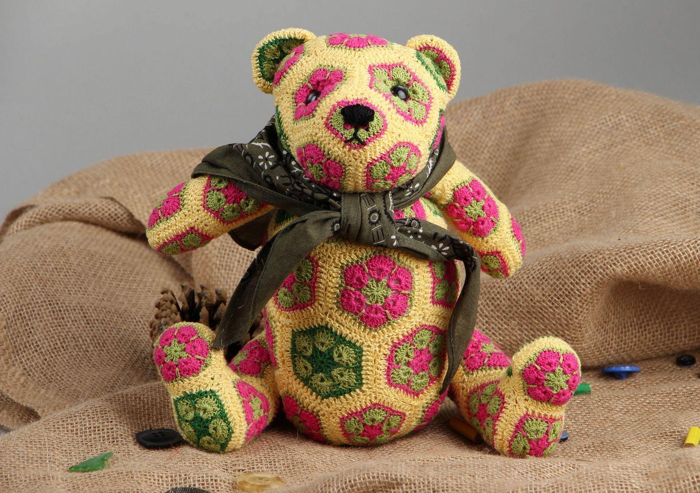 Toy Baby Bear photo 5