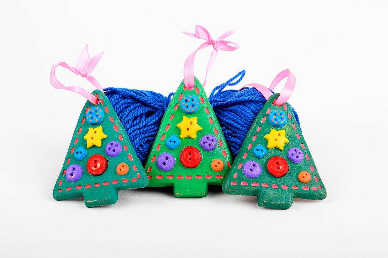 Decoracion adornos navideos cool nos da la posibilidad de - Adornos de navidad hechos a mano ...