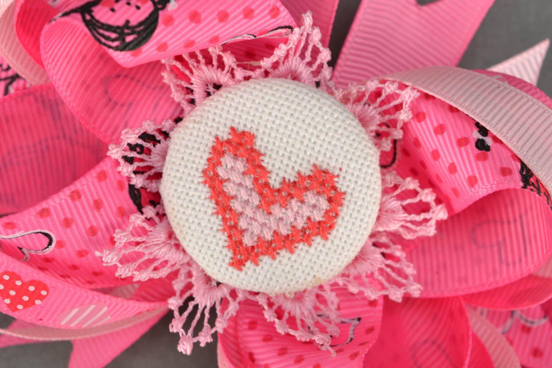 Headband Tender Heart photo 4