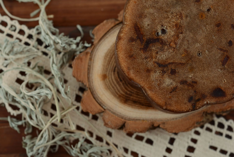 Natural soap Pomegranate photo 2