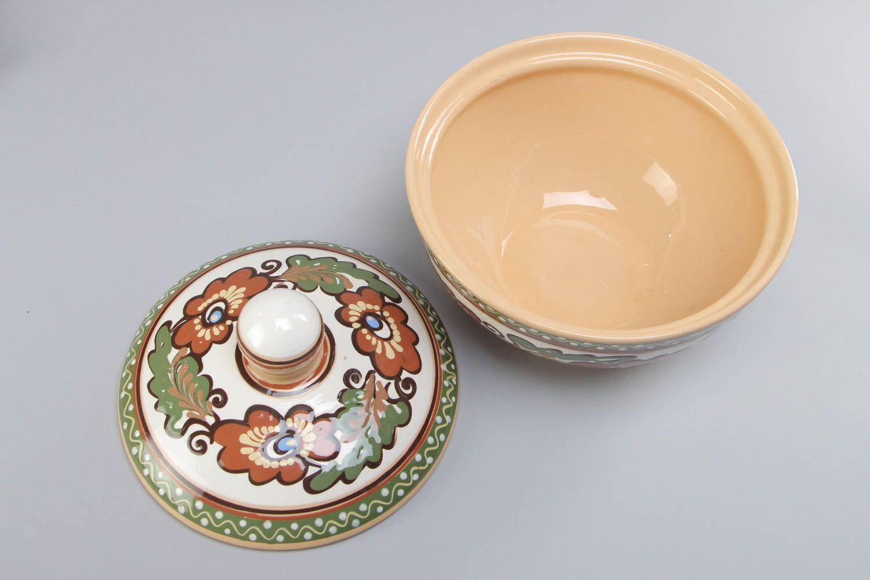 Сделать керамическую тарелку своими руками
