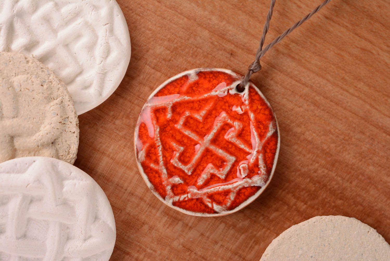 Next-to-skin amulet Valkyrie photo 1