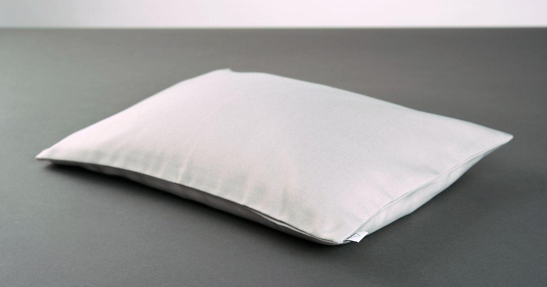 Light yoga pillow photo 4