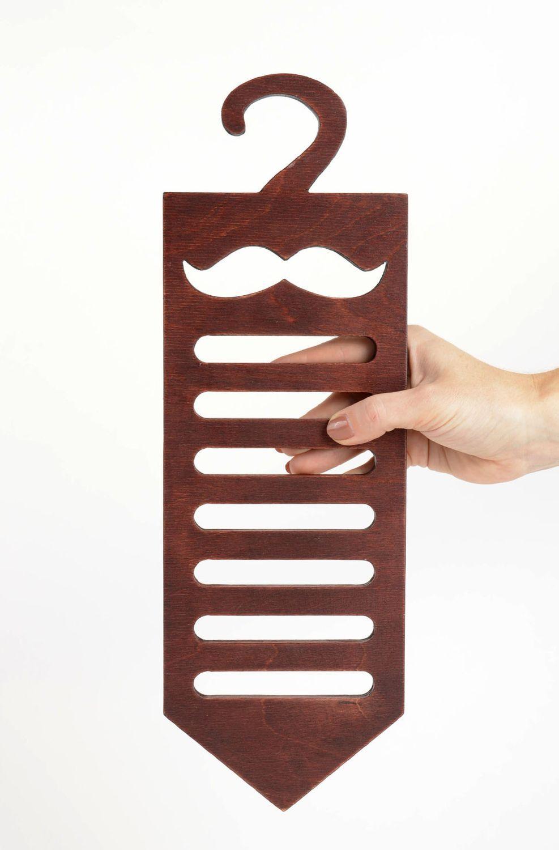 madeheart cintre cravate fait main accessoire homme. Black Bedroom Furniture Sets. Home Design Ideas