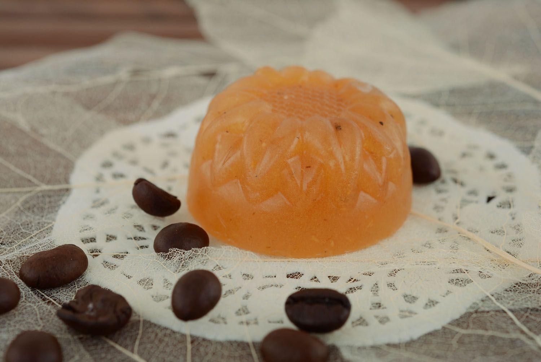 Pear soap photo 3
