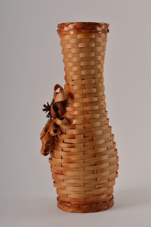 madeheart vase handmade sch ne deko vase originelle dekorative vase wohnzimmer deko. Black Bedroom Furniture Sets. Home Design Ideas