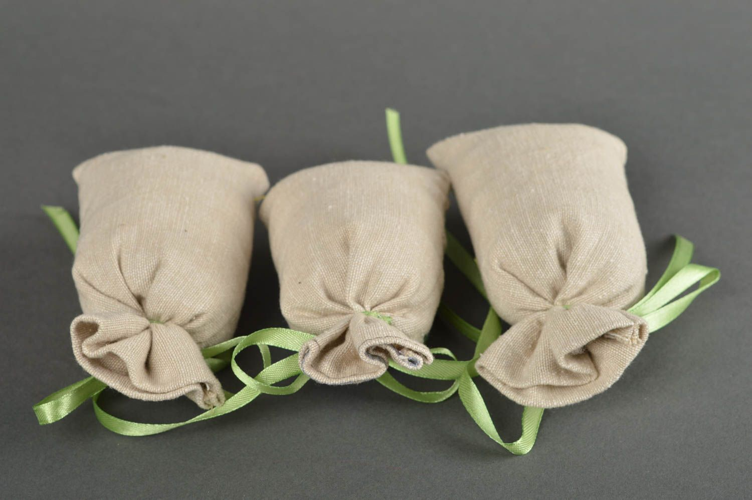 Handmade bags for aromatic sachets bags for gifts decorative use only photo 5