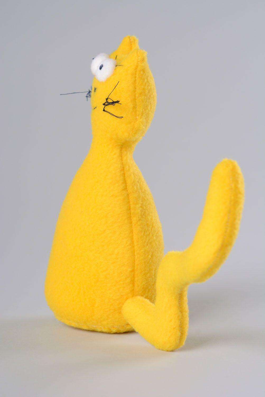 Fleece toy with aroma Nice Kitty photo 3