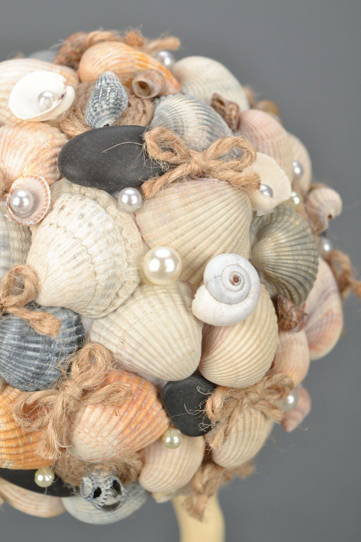 Handmade topiary Sea photo 3