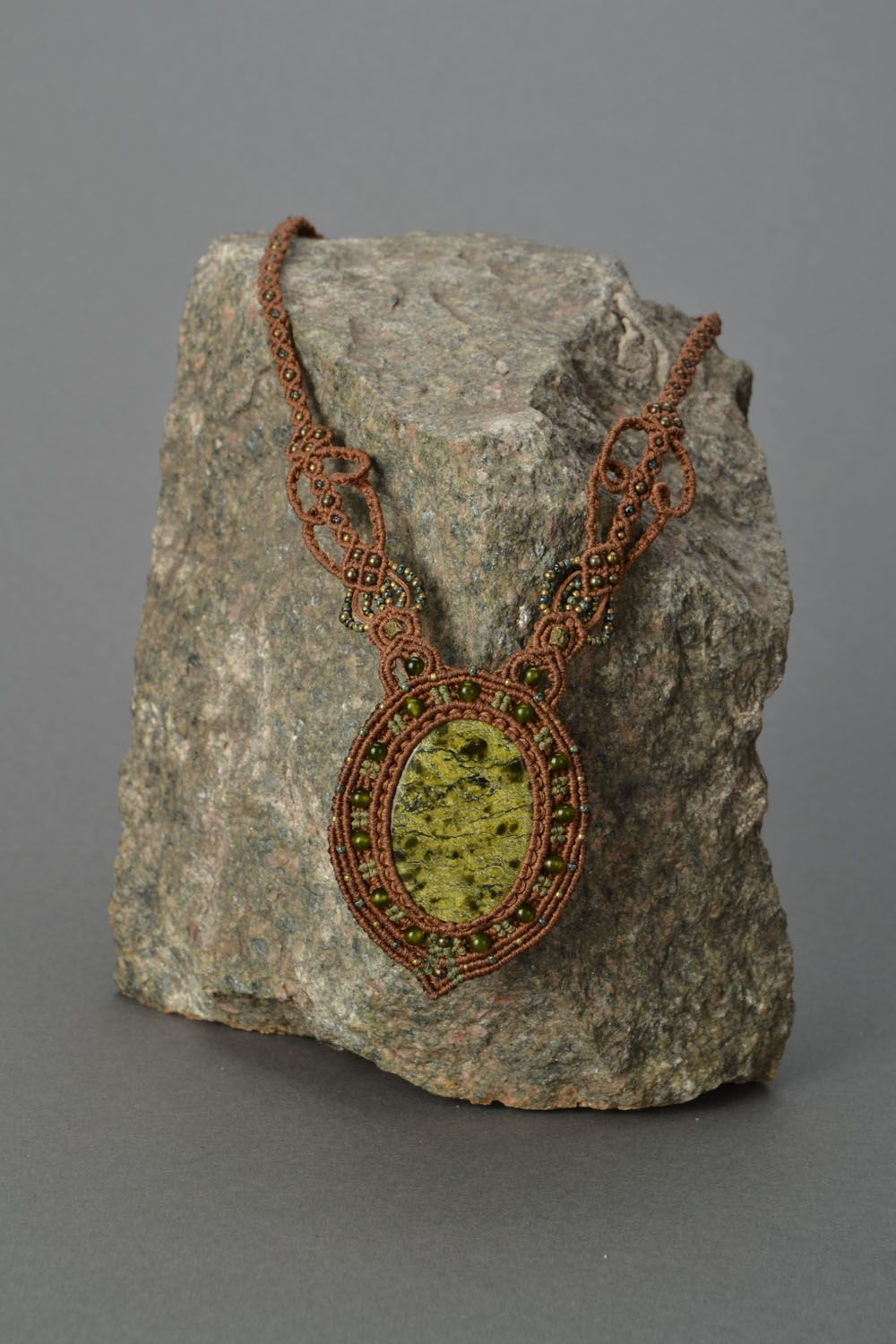 Pendant Song of Dryad photo 1