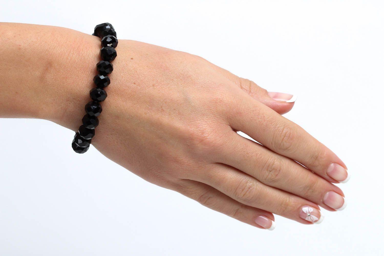 Unusual handmade bracelet designs glass bead bracelet glass art gifts for her photo 5