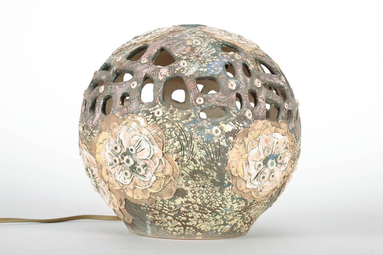 Ceramic aromalamp Field photo 1