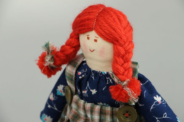 Soft doll Anne photo 3