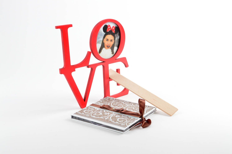 Beautiful handmade photo frame wooden photo frame interior decorating gift ideas photo 5