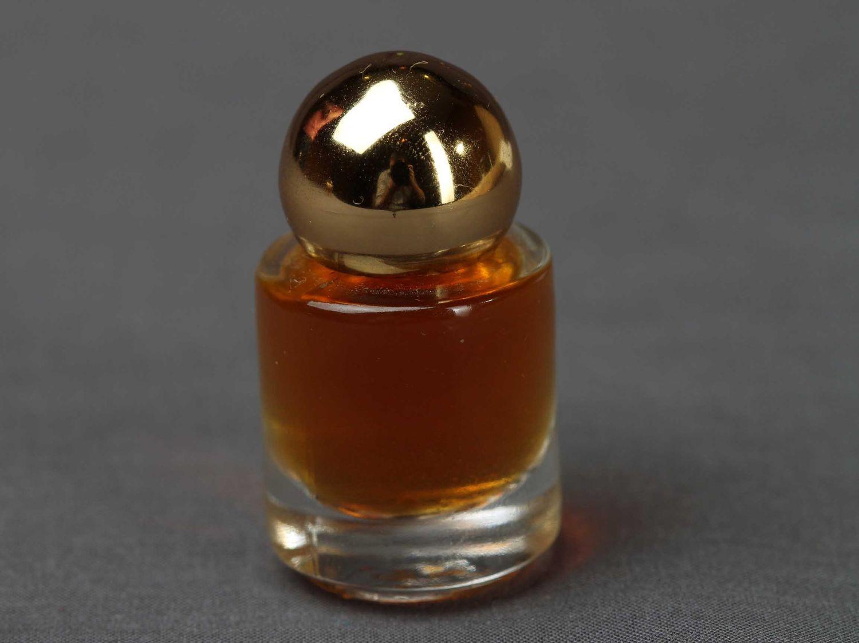 Handmade perfume photo 2