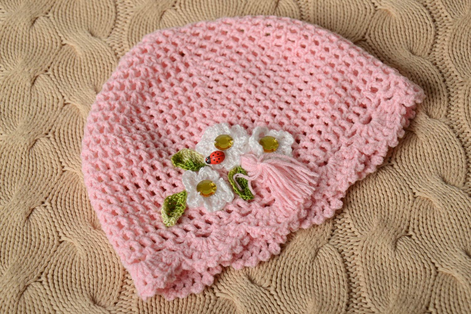 7921ed528b3 Notice  Undefined variable  cat in  home newmadeheart prod cache . Handmade  cute baby hats crochet baby hat funny hats kids clothing gifts ...