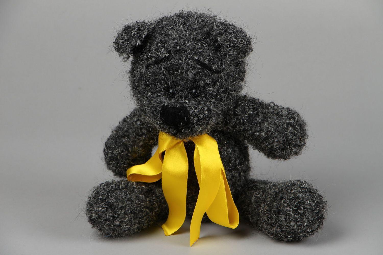 Soft Toy Bear photo 1