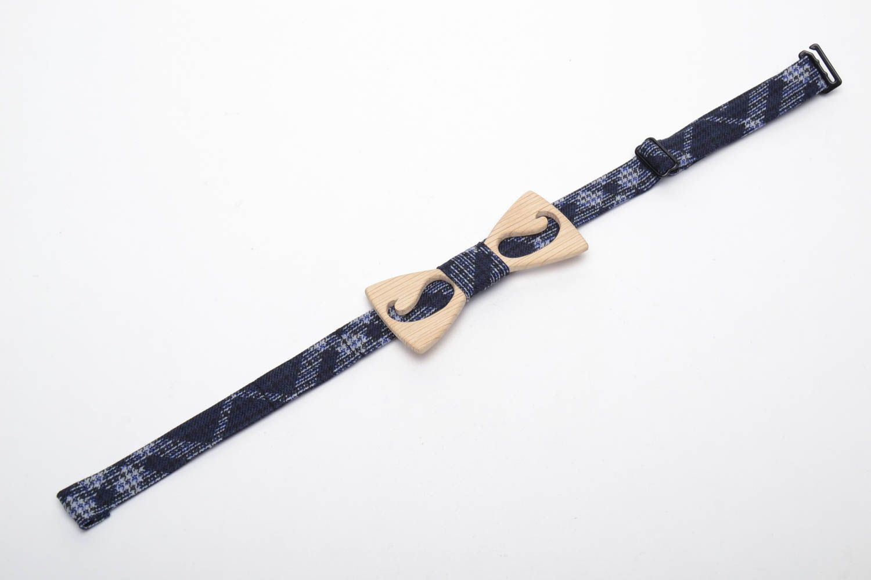 Как сшить ремешок для галстука бабочки 19