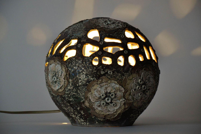 Ceramic aromalamp Field photo 2