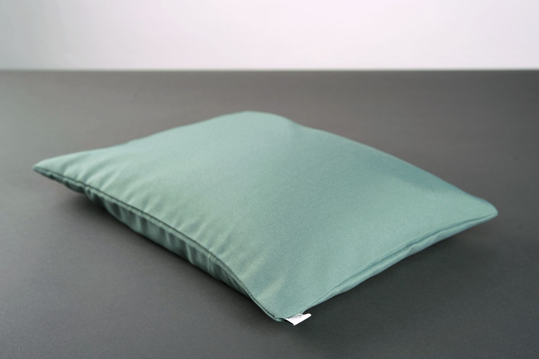 Orthopedic yoga pillow photo 4